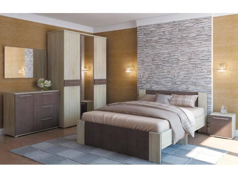 спальный гарнитур купить в москве