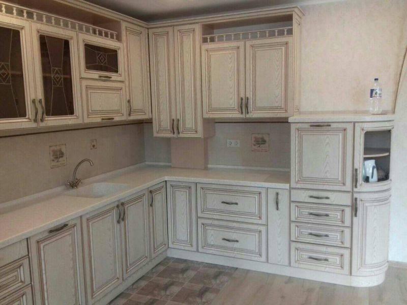 Угловая кухня Флоренция-2 Универсал Мебель купить в Орле цена 90 000 руб.