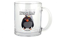 Кружка Angry Birds Movie Black 300 мл