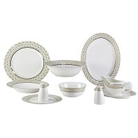 Набор посуды Diela 26 pcs dinner set